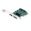 BestConnection PCI-Express kártya SATA 6G 2 port EST10A-1