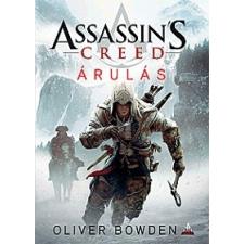 FUMAX Assassin's Creed: Árulás regény