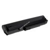 Powery Acer Aspire One AoA110-1295 5200mAh fekete