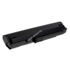 Powery Acer Aspire One A150-Bb1 5200mAh fekete