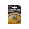 DURACELL Elem típus A23 2db/csom