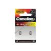 Camelion gombelem LR45 2db/csom