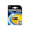 DURACELL Fotó Elem Duracell Ultra M3 CR123 1db/csom