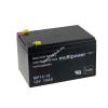 Multipower Helyettesítő szünetmentes akku APC Smart-UPS SUA1000I
