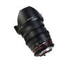 Samyang Canon 24/T1.5 AS IF UMC VDSLR objektív