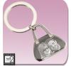 Face2Face Táska alakú kulcstartó kulcstartó