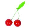 Goki Fa játék gyümölcs - cseresznye kreatív és készségfejlesztő