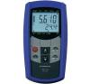 Conrad Greisinger GMH 5550 vízálló pH- és redoxmérő kéziműszer mérőműszer