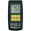 Conrad Greisinger GMH 3330 pára- és hőmérsékletmérő műszer