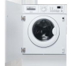Electrolux EWG 147410 W mosógép és szárító