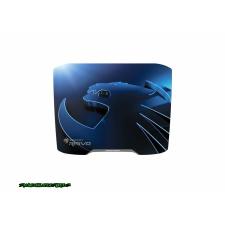Roccat Raivo Lighting Blue egérpad 350x270x2mm asztali számítógép kellék
