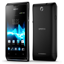 Sony Xperia E C1505 mobiltelefon