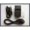 Kodak KLIC-5000 akku/akkumulátor hálózati adapter/töltő utángyártott