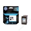 HP C8765EE Tintapatron DeskJet 460 mobil, 5740, 6540d nyomtatókhoz, HP 338 fekete, 11ml (TJHC8765E)