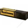 Kyocera TK8305Y Lézertoner TASKalfa 3050ci, 3550ci nyomtatókhoz, KYOCERA sárga, 15k (TOKYTK8305Y)