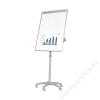 VICTORIA Flipchart tábla, mágneses felület, 70x100 cm, mobil,  VICTORIA (VFT625)