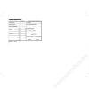 VICTORIA Nyomtatvány, szabadságengedély, 50x2, A6, VICTORIA B.18-49 (NVB1849V)