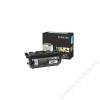 Lexmark 644H11E Lézertoner Optra X642e, 644, 646 nyomtatókhoz, LEXMARK fekete, 21k (TOLOX644H)
