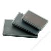 COLOP Bélyegző cserepárna, 2 db/bliszter, COLOP E10, fekete (IC1113401)