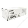 Toshiba T-2025 Fénymásolótoner E Studio 200S nyomtatóhoz, TOSHIBA fekete, 3k (TOT2025)