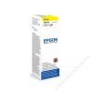 Epson T66444A10 Tintapatron L100, 200mfp nyomtatókhoz, EPSON sárga, 70ml (TJE66444)