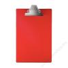 ESSELTE Felírótábla, A4, ESSELTE, Maxi, piros (E27353)