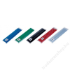 DONAU Iratsín, 8 mm, 1-80 lap, DONAU, kék (D7896K)