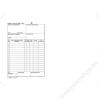 VICTORIA Nyomtatvány, szállítólevél, 25x3, A5, VICTORIA B.10-70 (NVB1070253A5)
