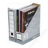 FELLOWES Iratpapucs, karton, 80 mm, BANKERS BOX® SYSTEM by FELLOWES® (IFW01860)