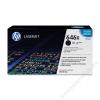HP CE264X Lézertoner ColorLaserJet Pro CM4540 nyomtatóhoz, HP 646X fekete, 17k (TOHPCE264X)
