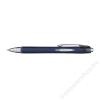 UNI Golyóstoll, 0,3 mm, nyomógombos, UNI SXN-217, fekete (TU21711)