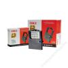 Oki 09002303 Festékszalag ML 182, 183, 192 nyomtatókhoz, OKI fekete (KOKI182)