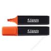 VICTORIA Szövegkiemelő készlet, 1-5 mm, VICTORIA, Color 200, 4 különböző szín (TVI101801B)