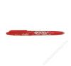 Pilot Rollertoll, 0,35 mm, törölhető, PILOT Frixion Ball, piros (PFBRP) toll