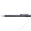 Penac Nyomósirón, 0,5 mm, fekete tolltest, PENAC RB-85M (TICPNRB85FK)