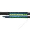 SCHNEIDER Tábla- és flipchart marker, 1-3 mm, kúpos, SCHNEIDER Maxx Eco, fekete (TSCMAX110FK)
