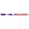 EDDING Lakkmarker, 1-2 mm, EDDING 751, lila (TED75110)