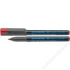 SCHNEIDER Alkoholos marker, OHP, 1 mm, SCHNEIDER Maxx 224 M, piros (TSC224P)