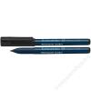 SCHNEIDER Alkoholos marker, 1-2 mm, kúpos, SCHNEIDER Maxx 240, fekete (TSC240FK)