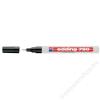 EDDING Lakkmarker, 0,8 mm, EDDING 780, fekete (TED780FK)