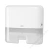 Tork Kéztörlő adagoló, mini, H2 rendszer, TORK, fehér (KHH373)