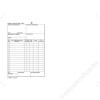 VICTORIA Nyomtatvány, szállítólevél, 25x4, A5, VICTORIA B.10-70 (NVB1070254A5)