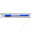 UNI Nyomósirón, 0,5 mm, UNI M5-101, kék (TU511031)