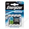 ENERGIZER Elem, AA ceruza, 4 db, Lítium, ENERGIZER Ultimate Lithium (EEAA4L)