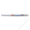 UNI Lakkmarker, 0,8-1,2 mm, UNI PX-21, fehér (TUPX21F)