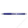 UNI Zseléstoll, 0,2 mm, nyomógombos, UNI UMN-138, kék (TU138311)