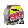 HENKEL Ragasztószalag, 50 mm x 10 m, HENKEL Pattex Power Tape, ezüst (IHPT10SB)
