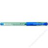 UNI Zseléstoll, 0,38 mm, kupakos, UNI UM-151, kék (TU15131)
