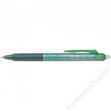 Pilot Rollertoll, 0,25 mm, törölhető, PILOT Frixion Clicker, zöld (PFCRZ) toll