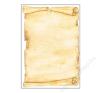 SIGEL Előnyomott papír, A4, 90 g, SIGEL Oklevél Pergamen (SDP235) fénymásolópapír